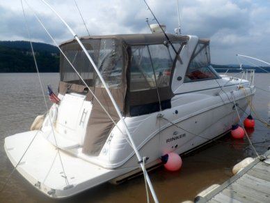 Rinker 320 Express Cruiser, 34', for sale - $69,900