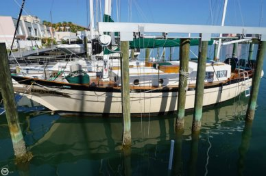 Ta Chiao CT-41, 40', for sale - $39,500
