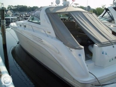 Sea Ray 450 Sundancer, 45', for sale - $119,000