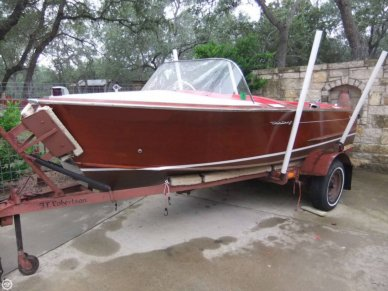 Century 16 Corsair, 16', for sale - $10,500