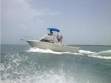 Tiara Flybridge 3300, 32', for sale - $15,900