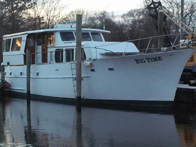Feadship 58, 58', for sale - $100,000