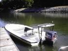 1991 Shipoke Boatworks 18 - #2