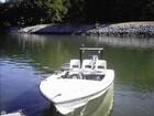 1991 SHIPOKE BOATWORKS 18 FISHING BOAT