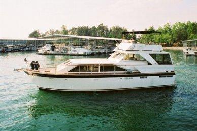 Trojan 50 Motor Yacht, 50', for sale - $81,500