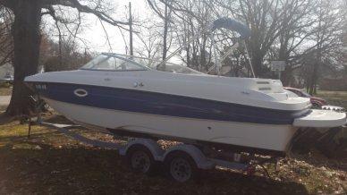 Bayliner 249 Deck, 24', for sale - $12,750