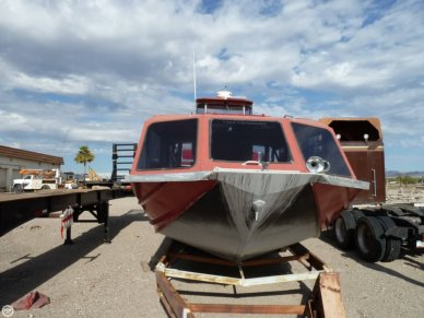 Custom Bentz 30 Tour Boat, 30', for sale - $72,300