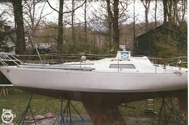 Scampi Mark IV, 29', for sale - $8,500