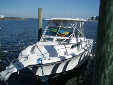 Grady-White 280 Marlin, 28', for sale - $15,500