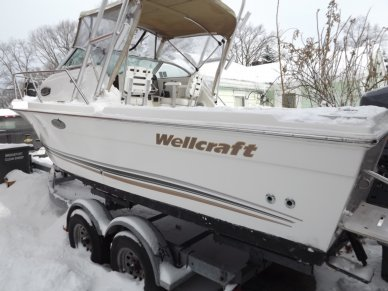 Wellcraft 22, 22', for sale - $23,000
