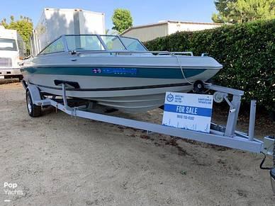 Seaswirl Sierra Classic, 18', for sale - $11,900