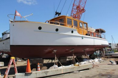 Stephens 43, 43', for sale - $50,000
