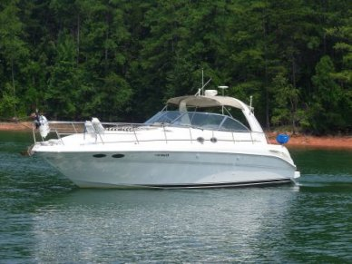 Sea Ray 410 Sundancer, 41', for sale - $149,500
