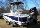 2012 Sea Fox 220 XT Bay Fox - #5