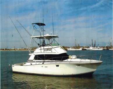 Bertram 38, 38', for sale - $49,900