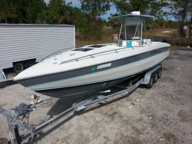 Scarab 34 Super Sport, 34', for sale - $35,000