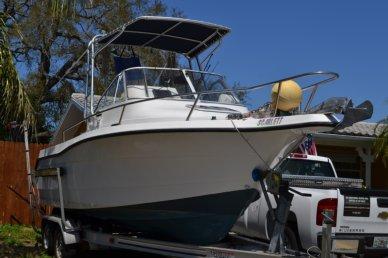 Quest 217 WA, 22', for sale - $13,500