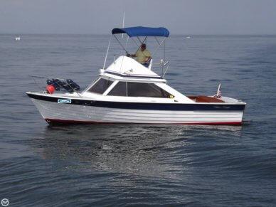 Chris-Craft 28 Sea Skiff, 28', for sale - $14,495