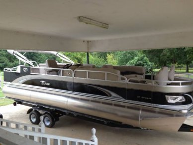 Avalon 24 Fish Cruise, 24', for sale - $36,700