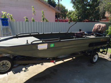 Excel 17, 17', for sale - $14,000