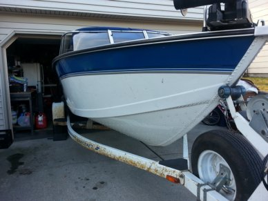 Starcraft Superfisherman 190, 19', for sale - $17,500