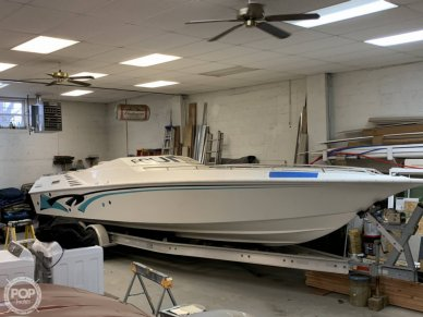 Fountain 33 (10M) Executioner, 33, for sale - $44,000