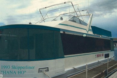 Skipperliner 48, 48', for sale