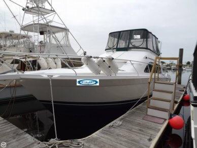 Mainship 40 Sedan Bridge, 40', for sale - $108,000