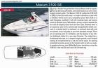 2003 Maxum 3100 SE - #2
