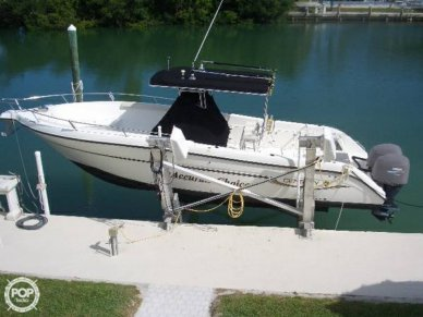 Century 3200 CC, 32', for sale - $58,900