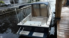 Aft Bimini, Enclosed Helm, Swim Platform