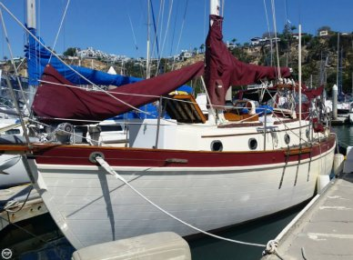 Pacific Mariah 31, 31', for sale - $58,900