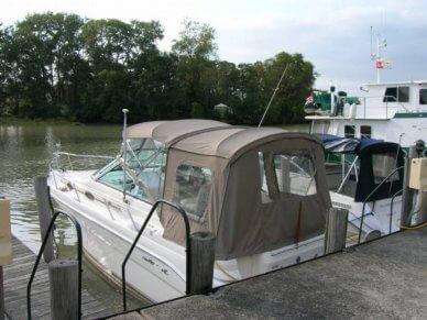 Sea Ray 270 SE Sundancer, 270, for sale - $29,999