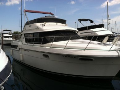 Carver 3807 Aft Cabin, 42', for sale - $62,999