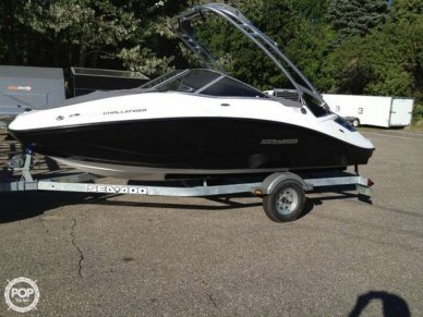 Sea-Doo 18, 18', for sale - $27,800