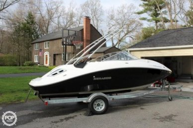 Sea-Doo 180 SE, 180, for sale - $22,000