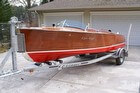 1941 Chris-Craft 101 Deluxe Runabout - #5
