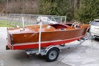 1941 Chris-Craft 101 Deluxe Runabout - #2