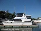 1986 Lien Hwa 42 Motoryacht - #2