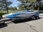 2009 Shockwave 22 Deck Boat - #2