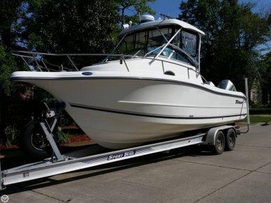 Triton 2690 Walk Around, 27', for sale - $43,900
