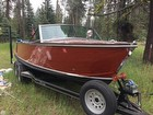 2007 Grand Craft 22 Runabout - #2
