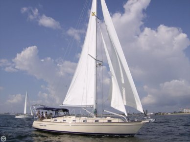 Island Packet 440, 45', for sale - $281,000
