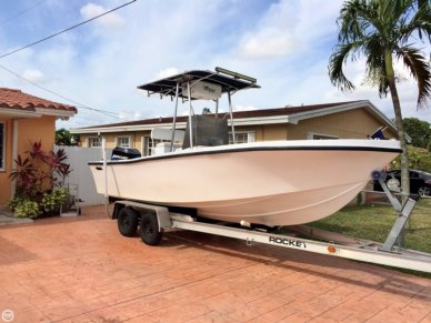 Mako 21, 21', for sale - $16,000