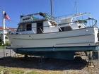 1986 Monk 36 Trawler - #5