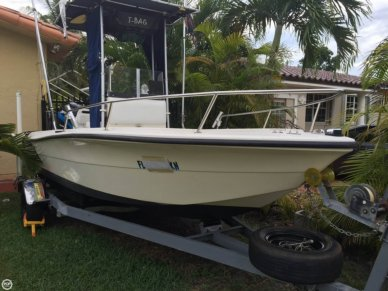 Sea Master 1980 Center Console, 19', for sale - $15,500