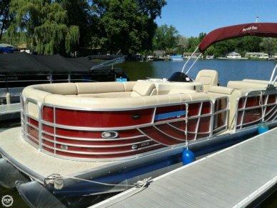 South Bay 925 CR TT, 26', for sale - $42,900