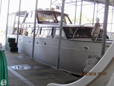 Hunter 39 Sedan Cruiser, 39', for sale - $15,500