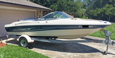 Sea Ray 180 Sport, 18', for sale - $9,250