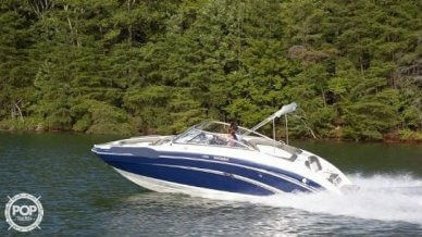 Yamaha 242 Limited, 23', for sale - $35,800
